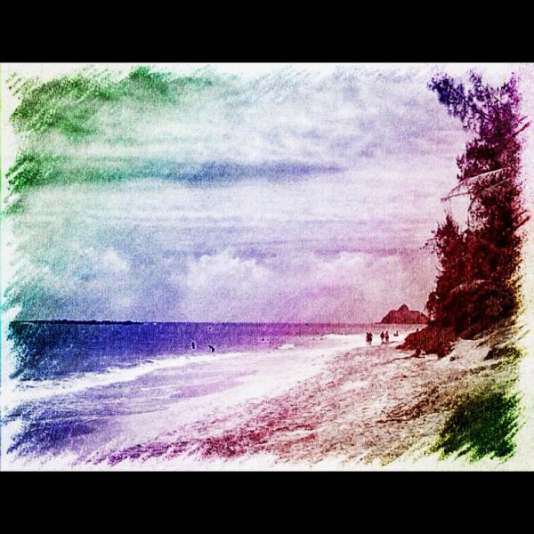 color_draw_of_kailua_beach.jpg