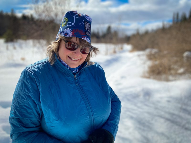 Darlene Snowshoeing.jpg