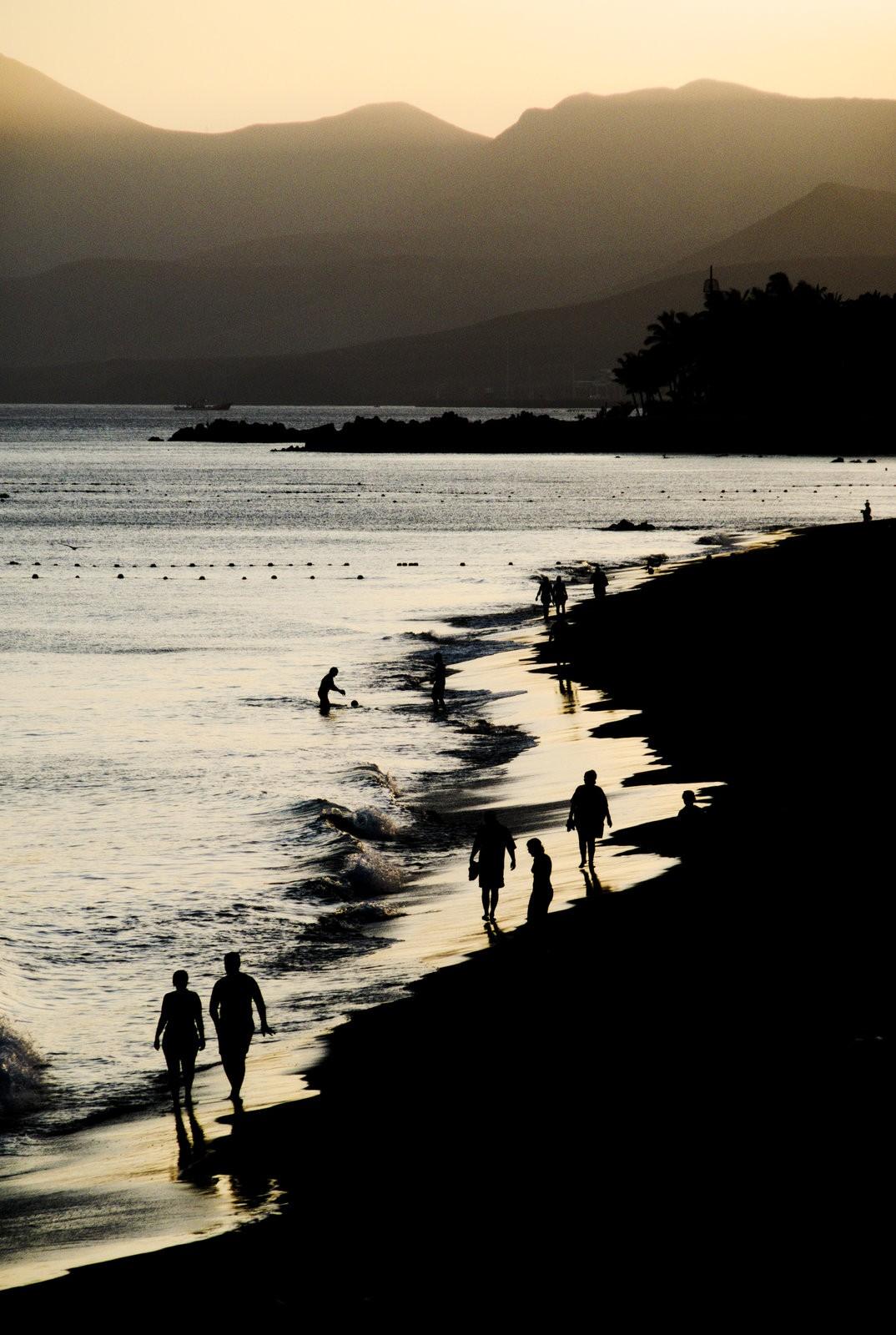 Lanzarote Beach Sunset.jpg