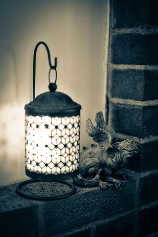Light and Gargoyle.jpg