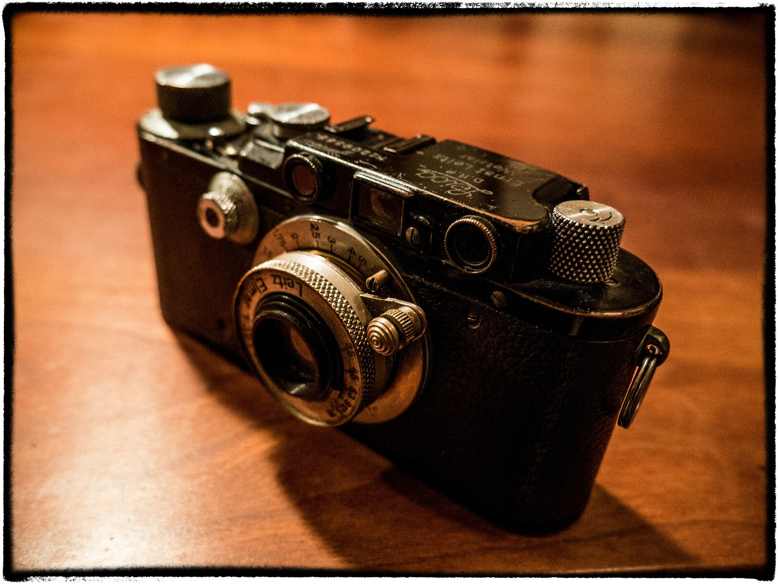 My father's Leica (Kodachrome Mem).jpg