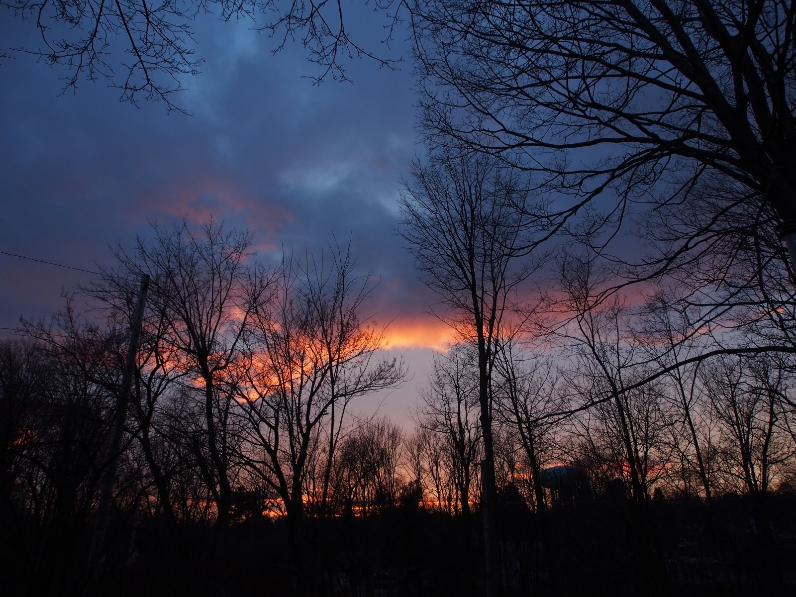 OMD Pickering Lane amazing sunset 003.JPG