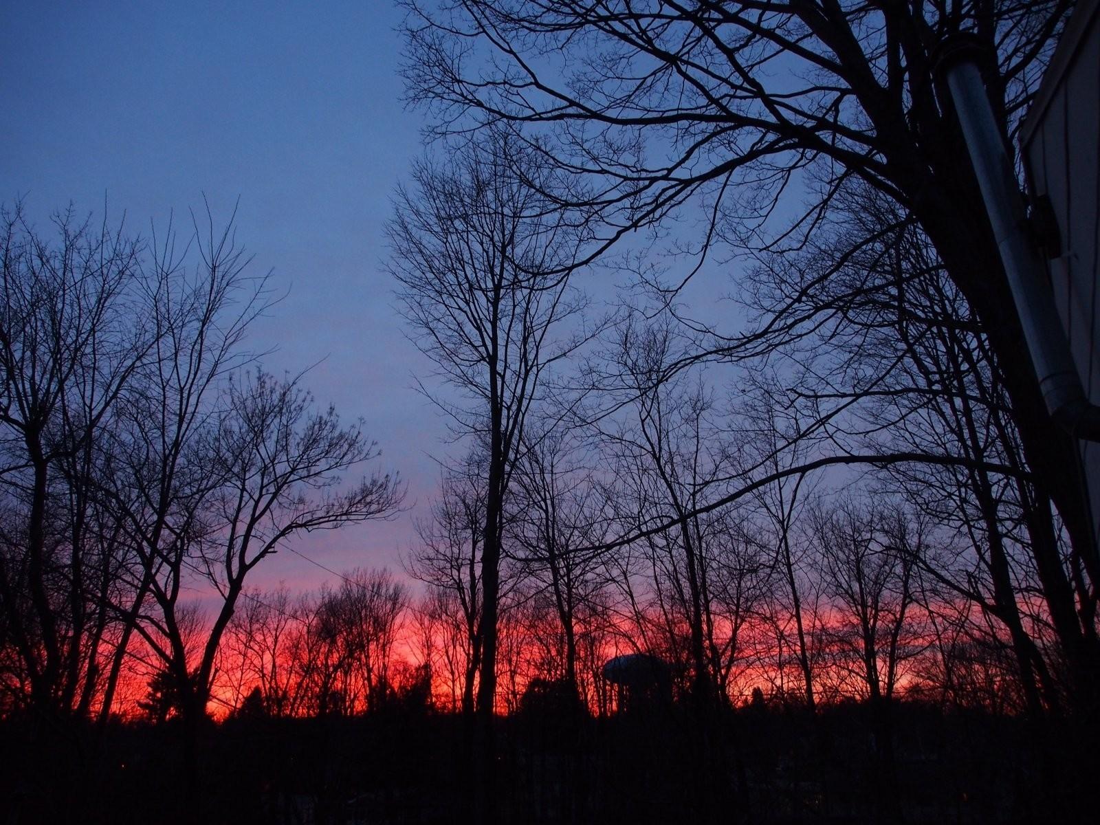 OMD Pickering Lane amazing sunset 028.JPG
