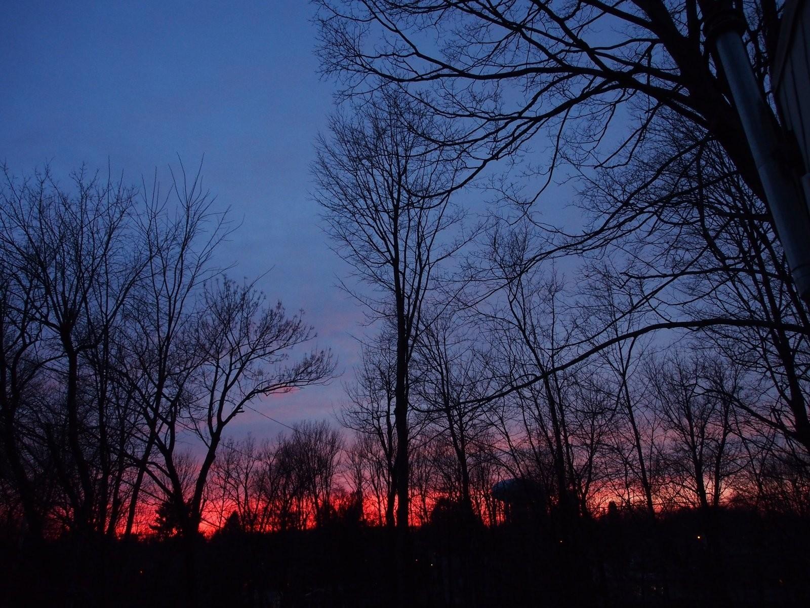 OMD Pickering Lane amazing sunset 029.JPG
