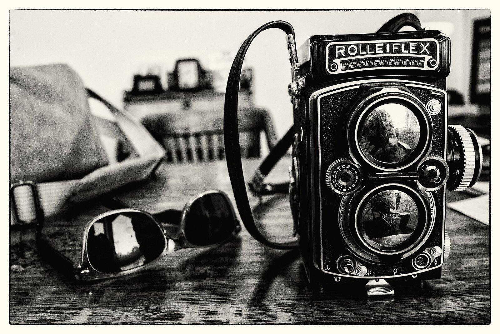 Rolleiflex&RayBans-Acros.jpg