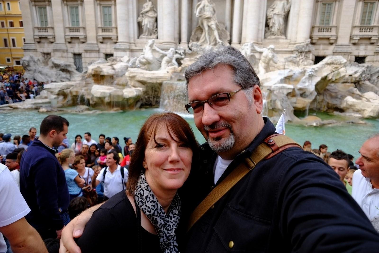 Rome Honeymoon Fuji XE-1 Trevi Fountain 3.jpg