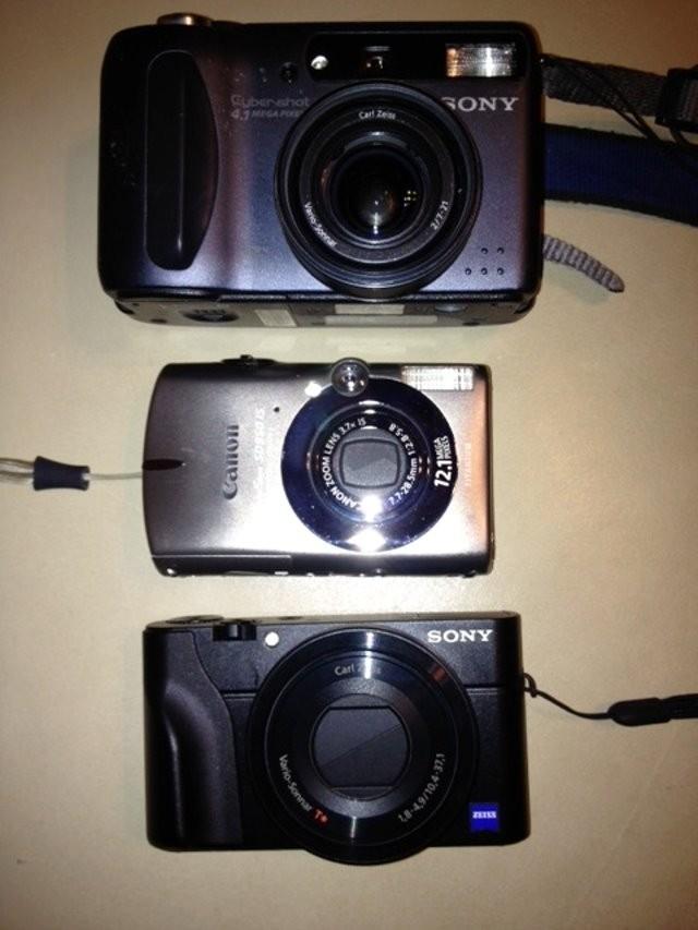 SonyS85 CanonSD950is SonyDSCRX100.jpg