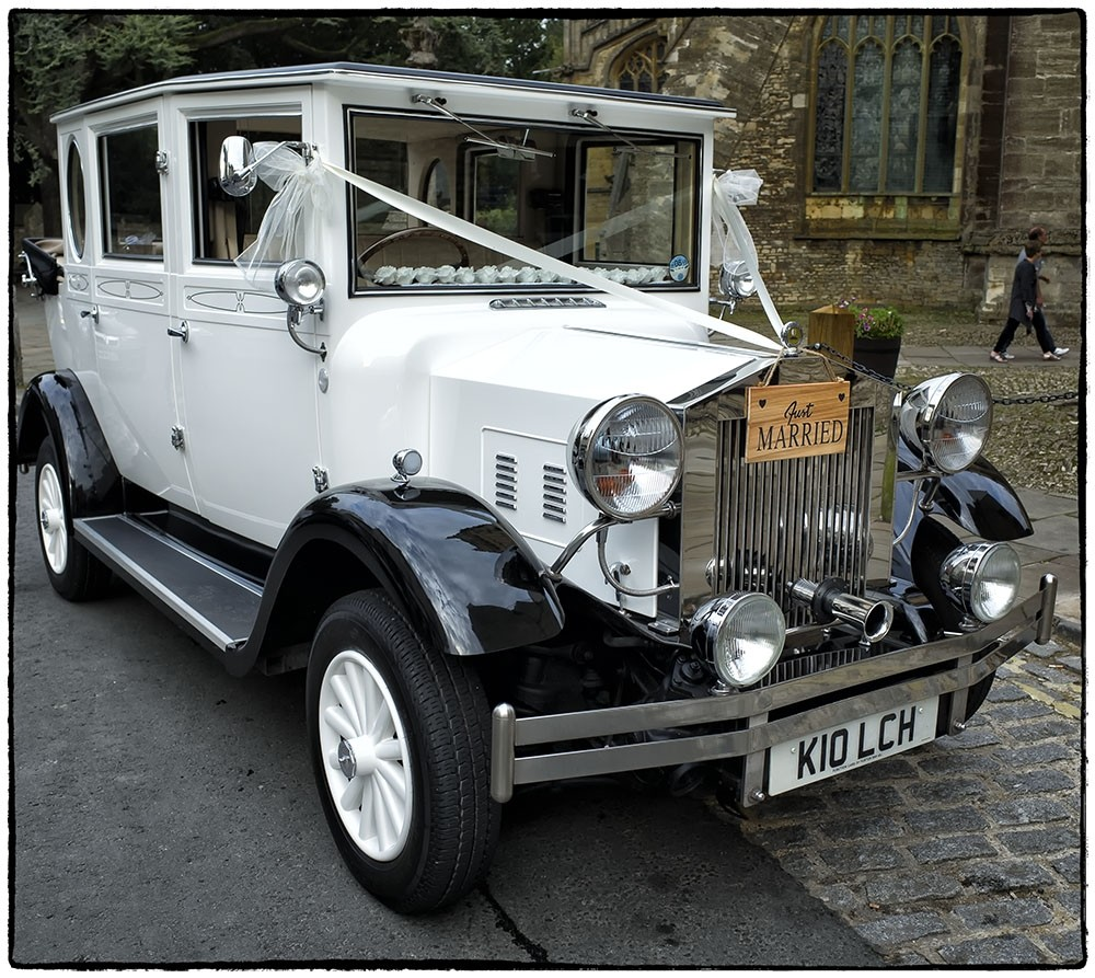 The wedding car.jpg