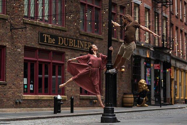 Capture Dances - Capture Dances New York City by David Wong, on Flickr