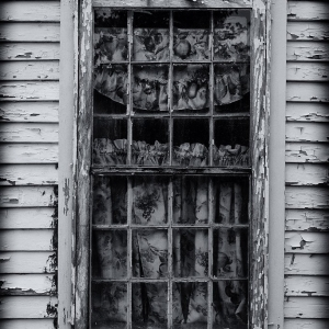 Window Detail - Wickford, RI