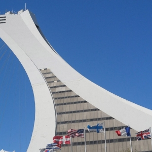 Olympic Park Tower 1