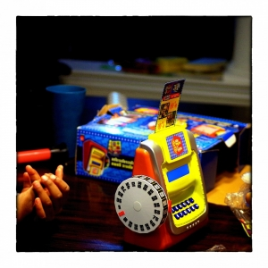 SiJ2015 - 11: Games night.