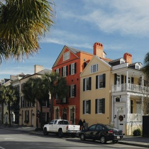 SIJ 2016 Day 03 - Charleston Historic District.