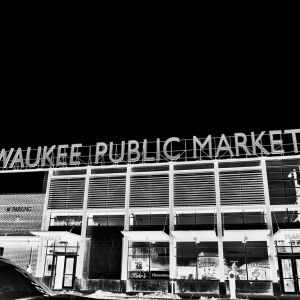 SiJ Day#25 - The Milwaukee Market