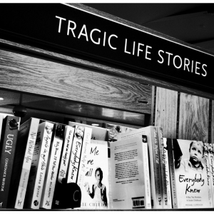 Jan 31- Tragic Life Stories