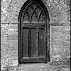 Chantry Door