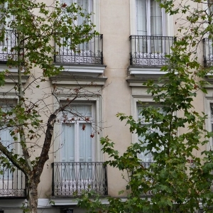 Madrid apartments