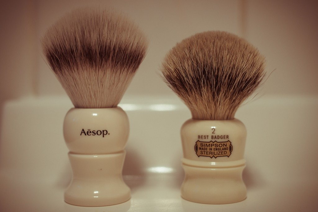 Lather_off_Duke_vs_Aesop