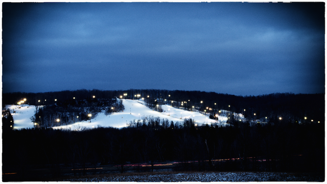 SiJ2015 - 19: Kelso Slopes